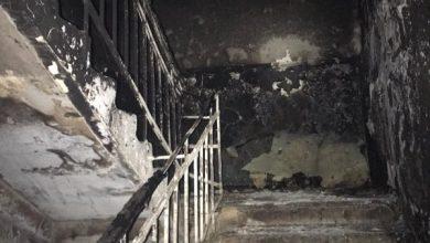 Photo of Incendiul care s-a produs ieri noaptea la Buiucani ar fi fost provocat intenționat. Cine este suspectul?