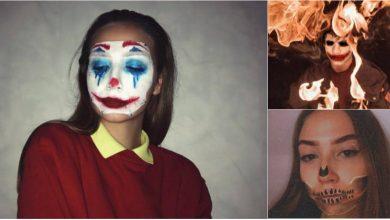 Photo of Fotografiile de Halloween au pus stăpânire pe Instagram. Aparent, moldovenii sunt fani înrăiți ai monștrilor și fantomelor
