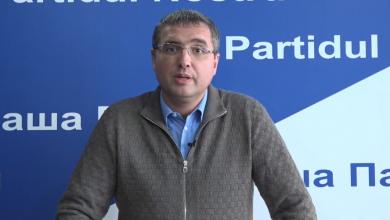 """Photo of Blocul """"Renato Usatîi"""" a contestat decizia privind deschiderea secțiilor de votare în străinătate"""