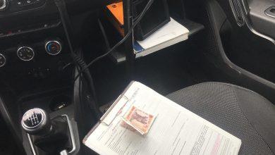 """Photo of INP: """"Darea de mită nu te scapă de consecinţe"""". 28 de cazuri de corupere a polițiștilor de către șoferi, raportate timp de o lună"""