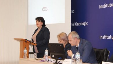 Photo of Cum lucrează Ministerul Sănătății, după ce ministra Viorica Dumbrăveanu s-a infectat cu virusul COVID-19?