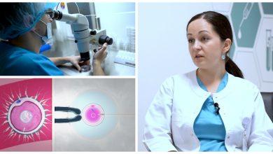 Photo of video | iSănătate #4: Remedierea problemelor de fertilitate sau cum are loc fertilizarea in vitro