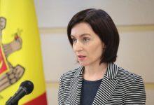 Photo of Încă o verișoară de-a Maiei Sandu s-a ales cu funcție. Lucrează în cabinetul președintelui Parlamentului