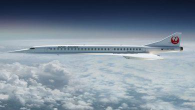 Photo of foto | În 2026 vom putea traversa Atlanticul în zbor de două ori mai rapid. Cât de curând vor reveni jeturile supersonice pe cer?