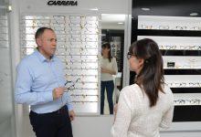 Photo of foto | Primești consultații de la specialiști și ai garanția produsului. Cinci motive pentru care să îți procuri ochelari doar din saloanele specializate