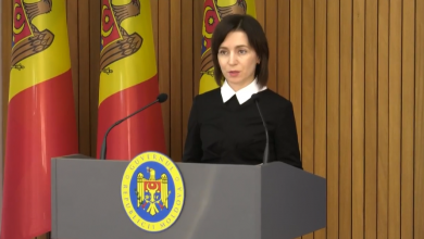 """Photo of Condițiile în care Maia Sandu ar numi un nou premier dacă devine președintă: """"Să fie o persoană…"""""""