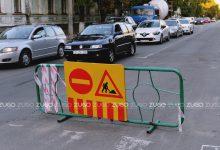 Photo of O porțiune de drum din centrul capitalei va fi închisă sâmbătă. Cum va fi redirecționat transportul public?