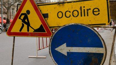 Photo of Atenție, cetățeni! Traficul pe strada Ion Creangă, suspendat total. Cum va circula transportul public