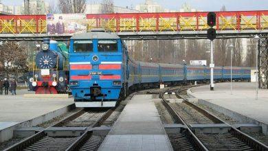 Photo of Un bătrân a fost tamponat de tren în capitală. Identitatea bărbatului nu a fost încă stabilită