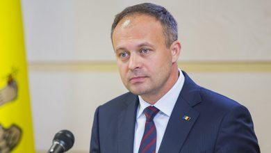 Photo of Andrian Candu nu a fost acceptat în cursa pentru alegerile prezidențiale! Decizia CEC
