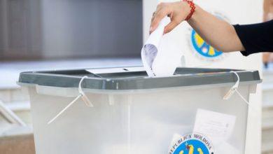 Photo of doc | Lista tuturor secțiilor de votare care vor fi deschise pe 1 noiembrie în străinătate