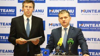 Photo of Unioniștii din Republica Moldova își consolidează forțele. Cinci partide au anunțat înființarea unui bloc politic comun