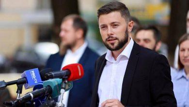 """Photo of """"Îmi pare rău că s-a ajuns în această situație"""". Chironda susține că va sesiza Cancelaria de Stat, după ce Ceban i-a limitat atribuțiile"""