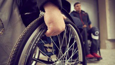 Photo of foto | Gest demn de urmat: Un tânăr cu dizabilități din Tiraspol luptă pentru crearea unui mediu accesibil persoanelor cu nevoi speciale
