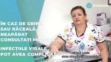 Photo of video | iSănătate #6: Cum tratăm și protejăm copiii de infecțiile virale?