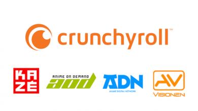 Photo of Crunchyroll, un produs marca Ellation, devine proprietar majoritar al grupului VIZ Media Europe