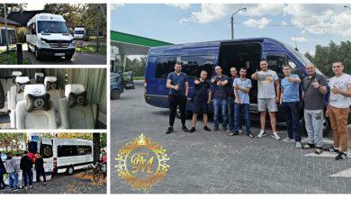 Photo of foto, video | Germania-Moldova: Cum reușește FilantaTur să transporte acasă nu doar pasageri, ci și daruri pentru cei care au nevoie