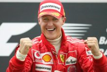 """Photo of Noi dezvăluiri despre starea de sănătate a celebrului Michael Schumacher: """"Doar trei persoane îl pot vizita"""""""