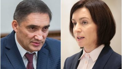 Photo of Presa europeană, despre propaganda și corupția politică din Moldova: Stoianoglo, arma lui Dodon împotriva Maiei Sandu