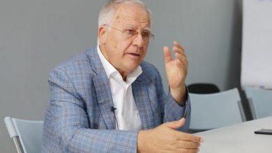 Photo of Pentru cine a votat Dumitru Diacov la prezidențiale? Răspunsul președintelui de onoare al PDM