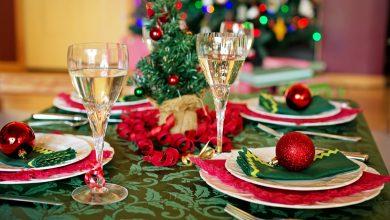 Photo of Legumele verzi vor atrage banii, iar rodiile – norocul. Ce produse să pui pe masa de Revelion ca să ai un an bun?