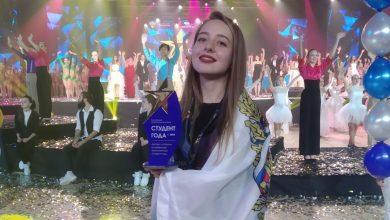 Photo of foto | A muncit mult și a fost apreciată! O moldoveancă – cea mai bună studentă străină a anului 2019 în Rusia
