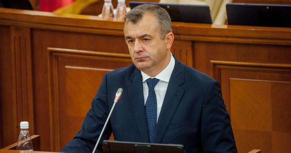 """Photo of Chicu pune la îndoială votarea bugetului de către Parlament? """"Privesc asta drept ceva firesc. Sunt opinii diferite"""""""