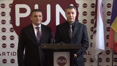 Photo of video | Ex-președintele PPR, Vlad Țurcanu, se alătură echipei PUN. Ce funcție ar urma să ocupe în cadrul partidului?