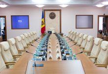 Photo of Prima ședință a Guvernului după demisia lui Chicu. Subiectele care vor fi abordate