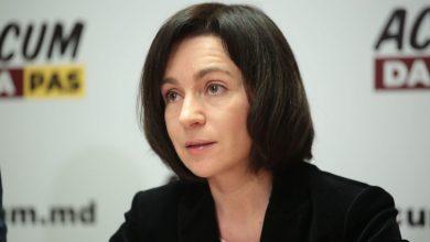 Photo of Maia Sandu: Ucraina ar trebui să învețe de la Moldova în cazul conflictului din Donbas