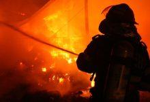 Photo of Incendiu într-o localitate din Ialoveni. Un bărbat s-a stins din viață