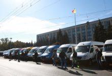 Photo of CNESP a suspendat decizia, însă transportatorii nu renunță la protestul de marți. Cer să fie vaccinați în șapte zile și să primească echipament de protecție gratuit