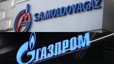 """Photo of Contractele dintre """"Moldovagaz"""" și """"Gazprom"""" au fost prelungite. Se va aplica aceeași formulă de stabilire a prețurilor de achiziție"""