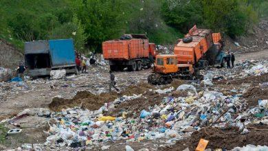 Photo of Evacuarea deșeurilor la Tânțăreni ar putea fi stopată din 1 ianuarie. Ce condiții i-a înaintat Primăriei Chișinău administrația locală?
