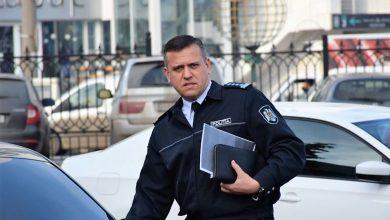 Photo of Fostul ministru al Apărării, Alexandru Pînzari, ar fi fost reținut de SIS și procurori