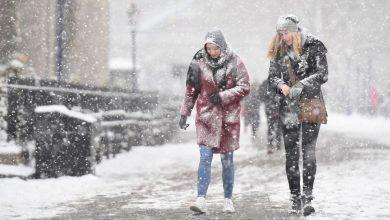 """Photo of meteo   Februarie ne va dărui """"mai multă"""" zăpadă? Iată cum va fi vremea în primul weekend al lunii"""