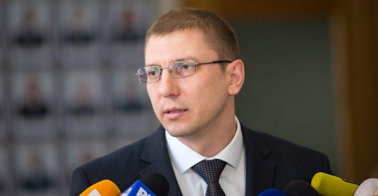 Photo of Viorel Morari, eliberat a doua zi după ce a fost pus sub învinuire pentru fabricarea unui dosar la comandă. PG va contesta decizia