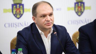 Photo of Ion Ceban are COVID-19. Care este starea primarului capitalei?