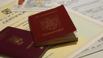 Photo of Reguli noi pentru depunerea cererilor de redobândire a cetățeniei române. Iată actele necesare