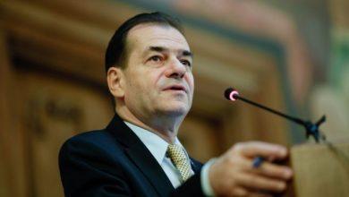 Photo of Ludovic Orban s-a autoizolat. Premierul român a solicitat să fie testat la COVID-19