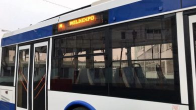 Photo of O nouă linie de troleibuz în Chișinău. Anunțul primarului Ion Ceban