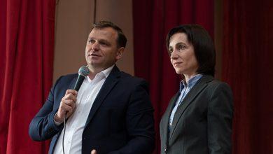 Photo of video | Andrei Năstase și-a anunțat sprijinul pentru Maia Sandu în turul doi. Prima reacția a liderului Platformei DA după anunțarea rezultatelor alegerilor