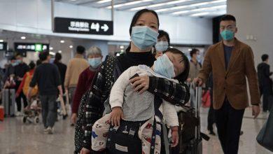 Photo of Noua tulpină de coronavirus identificată de britanici a ajuns în China. Primul caz raportat