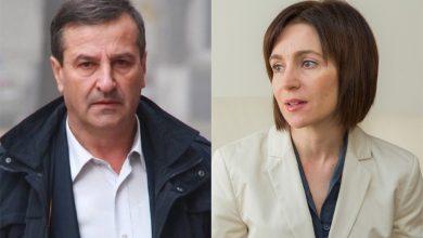"""Photo of Maia Sandu îi sugerează lui Grigore Cobzac """"să-și revadă"""" decizia de a participa la alegerile din Hâncești"""