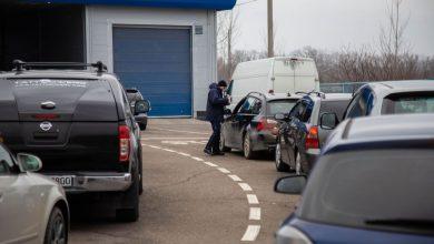 Photo of Mașină de 6000 de euro, furată de pe teritoriul unui post vamal. Bănuitul – unul dintre angajați