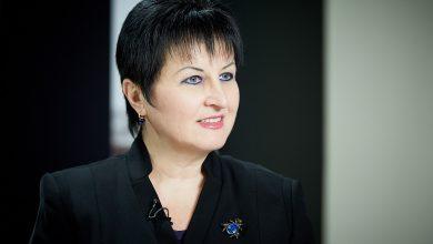 Photo of Bucureștiul a numit un nou secretar de stat la Departamentul pentru relația cu Republica Moldova. Cine ia locul Anei Guțu?