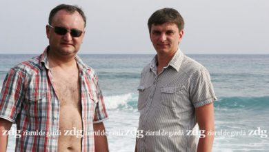 Photo of Igor Grigoriev, colegul de facultate care l-a însoțit pe Dodon în Maldive, dezvăluie cât au costat vacanțele de lux ale președintelui