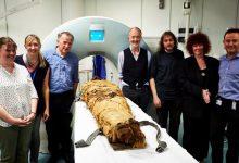 Photo of audio | Vocea unui preot egiptean mumificat, mort acum 3000 de ani, a fost readusă la viață. Care a fost scopul?