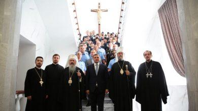 Photo of Instanța a decis! Andrei Năstase nu trebuie să adreseze scuze publice pentru crucifixul instalat la MAI
