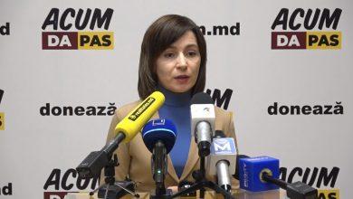 """Photo of Cum motivează PAS adresarea Maiei Sandu către Renato Usatîi în vederea """"combaterii fraudelor lui Dodon"""""""
